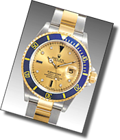 We buy any Gold Watch specializing in Rolex, Cartier, Patek Philippe, Piaget, TAG Heuer, and any other fine watch.